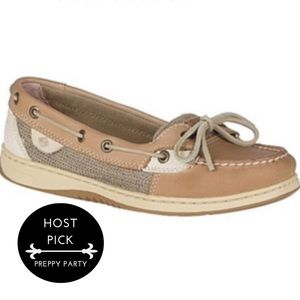 🌟HP🌟 Sperry Angelfish Boat Shoes